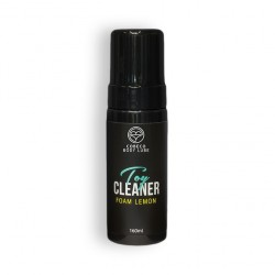 SPRAY DESINFETANTE TOYCLEANER FOAM LEMON 160ML