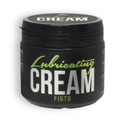CREME PARA FISTING LUBRICATING FISTS 500 ML