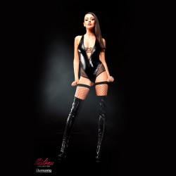 BODY CLAUDIA PREMIUM DEMONIQ MISTRESS COLLECTION