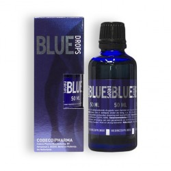 GOTAS BLUE DROPS 50ML