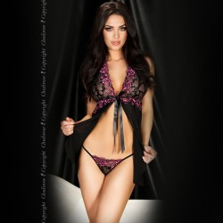 BABYDOLL AND STRING CR-3465