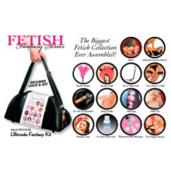 BOLSA ULTIMATE FANTASY KIT FETISH FANTASY SERIES