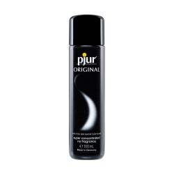 PJUR ORIGINAL BODYGLIDE SILICONE BASED LUBRICANT 100ML