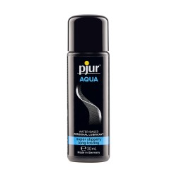 PJUR AQUA WATER BASED LUBRICANT 30ML