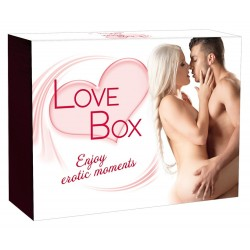 KIT SURPRESA LOVE BOX