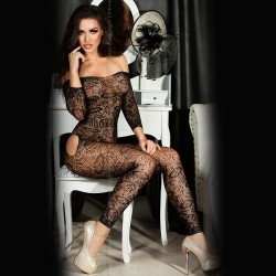 BODYSTOCKING CR-3526