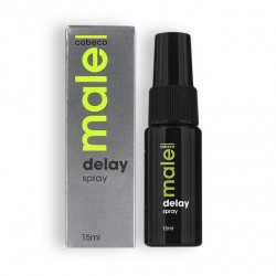 MALE DELAY SPRAY 15ML