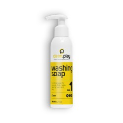 SABÃO DE LIMPEZA CLEANPLAY No.1 COBECO 150ML