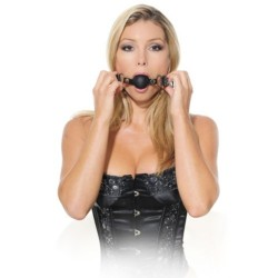 BALL GAG TRAINING SYSTEM FETISH FANTASY SERIES