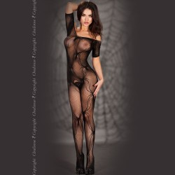 BODYSTOCKING CR-3634