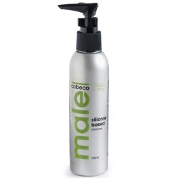 MALE SILICONE BASED LUBRICANT 150ML