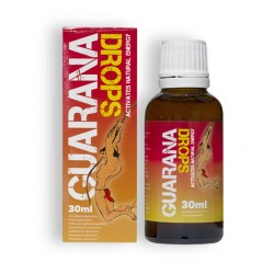 GOTAS GUARANA DROPS 30ML